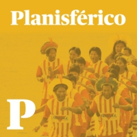 Logo of the podcast Planisférico #3: A maldição do ovni e o cemitério assassino