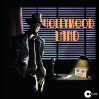 Logo du podcast Hollywood Land 26-02