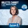 Logo of the podcast Europe 1 - C'est arrivé demain