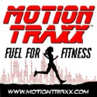 Logo of the podcast Motion Traxx: Upbeat Workout Music for Running and General Exercise