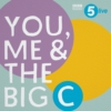 Logo du podcast You, Me and the Big C: Putting the can in cancer
