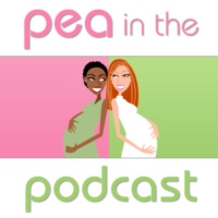 Logo of the podcast Pea In The Podcast