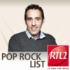 Logo du podcast RTL2 : Pop Rock List