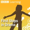 Logo of the podcast BBC Radio 1 - First Steps in Drama