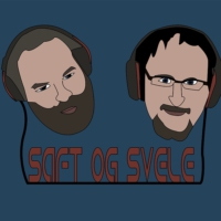 Logo of the podcast Saft og Svele