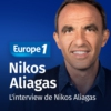 Logo of the podcast L'interview de Nikos Aliagas