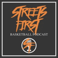 Logo of the podcast Streets First Podcast