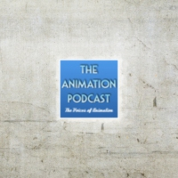 Logo of the podcast Animation Podcast