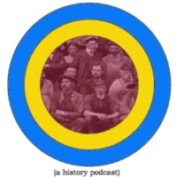 Logo du podcast Episode 54 (Origin Stories)