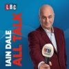 Logo du podcast Iain Dale All Talk