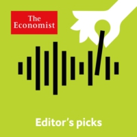 Logo du podcast Editor's picks from The Economist
