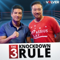 Logo of the podcast The 3 Knockdown Rule