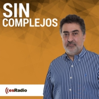 Logo of the podcast Sin Complejos. Completo 16/11/19: El post-10N