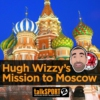 Logo du podcast Hugh Wizzy's Mission to Moscow