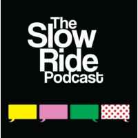 Logo du podcast The Slow Ride Podcast: Bikes. Advice. Cycling Rumors