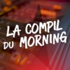 Logo of the podcast La compile du Morning