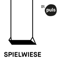 Logo du podcast #01 Spielwiese // Star Wars