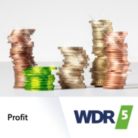Logo of the podcast WDR 5 Profit Ganze Sendung (25.05.2018)