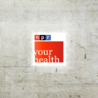 Logo du podcast NPR: Your Health Podcast