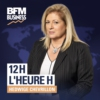 Logo of the podcast 12H, L'Heure H - L'info