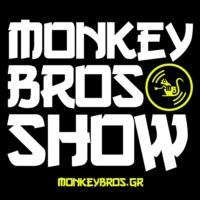 Logo of the podcast Monkey Bros Show