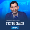 Logo of the podcast C'est du Clauss