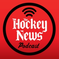 Logo of the podcast The Hockey News Podcast