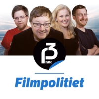Logo du podcast 07.04.2017 Get Out er en morsom og original skrekkfilm