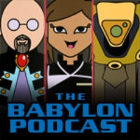 Logo du podcast Babylon Podcast #272: Red Hypergiant Palooza