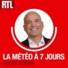 Logo of the podcast RTL - La météo à 7 jours