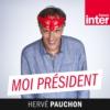 Logo du podcast France Inter - La chronique de Hervé Pauchon