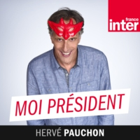 Logo du podcast France Inter - La chronique de Hervé Pauchon