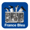 Logo of the podcast Samedi de partir France Bleu Hérault