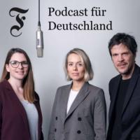 Logo du podcast FAZ Podcast für Deutschland