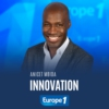 Logo du podcast L'innovation du jour - Anicet Mbida
