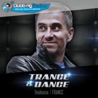 Logo of the podcast Trance and Dance - #3