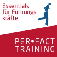 Logo of the podcast Training-Podcast Essentials E11: Intelligent Fragen statt ausdauernd argumentieren