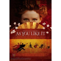 Logo of the podcast As You Like It by William Shakespeare
