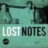 Logo of the podcast Lost Notes