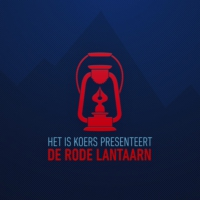 Logo du podcast De Rode Lantaarn