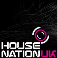 Logo of the podcast HouseNationUK Radio! Podcast