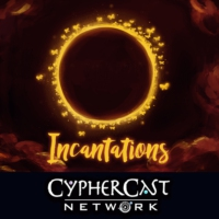 Logo of the podcast Incantations