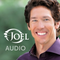 Logo of the podcast Joel Osteen Podcast
