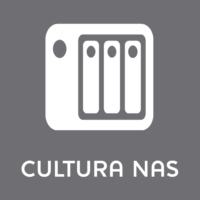 Logo of the podcast Cultura NAS