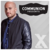 Logo of the podcast Communion Presents on Radio X Podcast