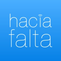 Logo of the podcast HacíaFalta