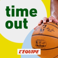 Logo of the podcast Time Out