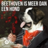 Logo of the podcast Beethoven Is Meer Dan Een Hond