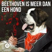 Logo of the podcast Beethoven Is Meer Dan Een Hond