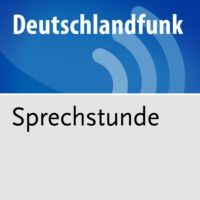 Logo of the podcast Deutschlandfunk - Sprechstunde